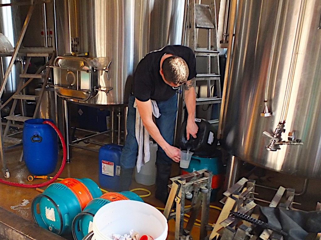True North Brewing Company