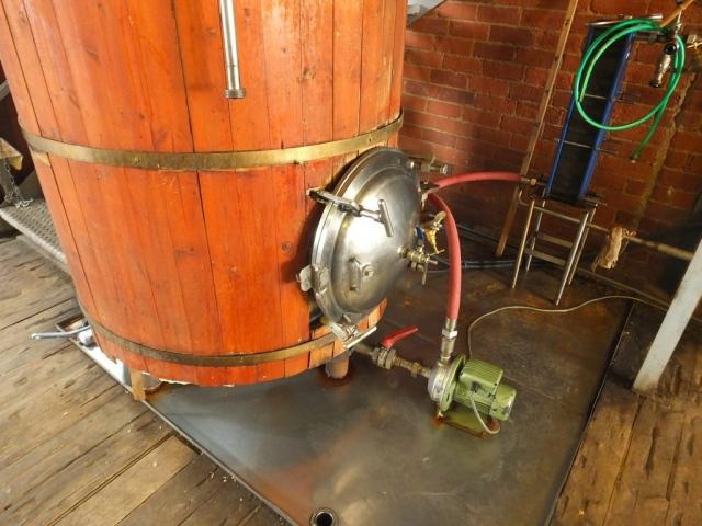 Sheffield Brewery