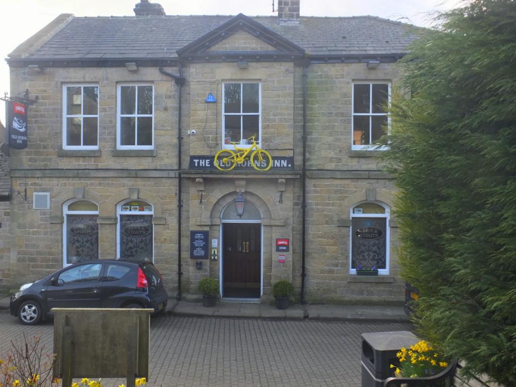 Old Horns Inn