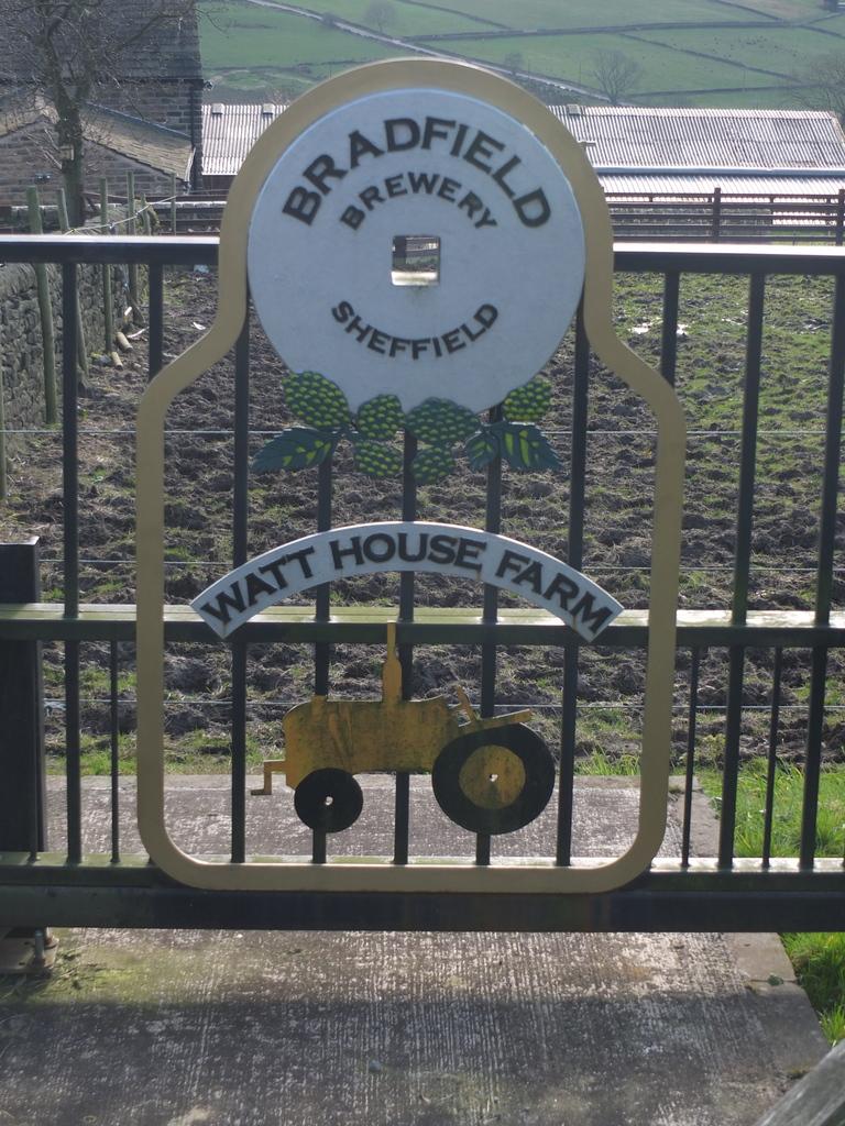 Bradfield Brewery