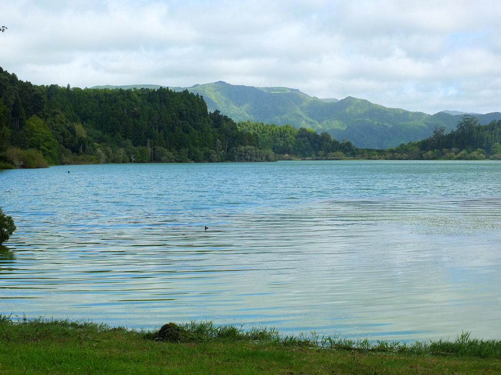 Lake Furnas