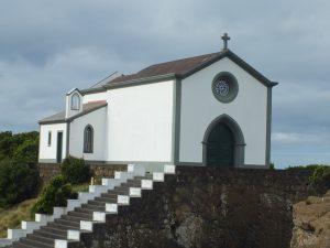 chapel of Nossa Senhora da Guia