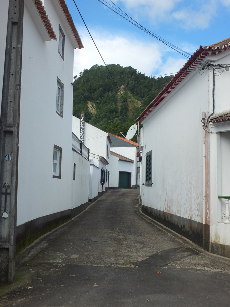 Leaving Furnas
