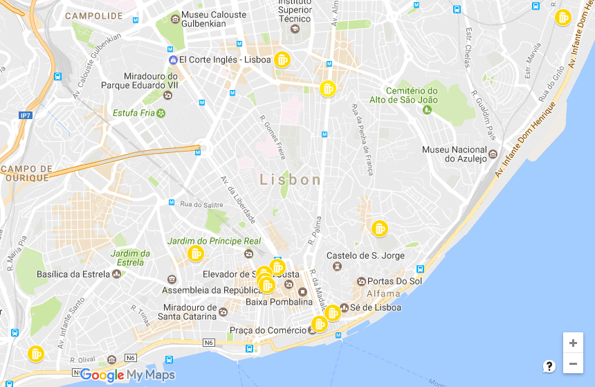 LisbonImpressions - Lisbon-Beer-Walking-Map.png